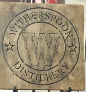 witherspoon distillery via dallasfoodnerd.com