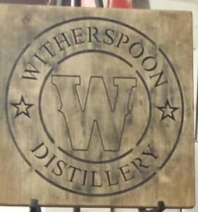 witherspoon distillery via dallasfoodnerd.com