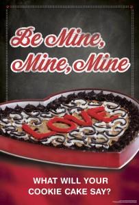 nestle cookie cake for v-day via dallasfoodnerd.com