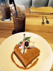 dessert at kin kin urban thai via dallasfoodnerd.com
