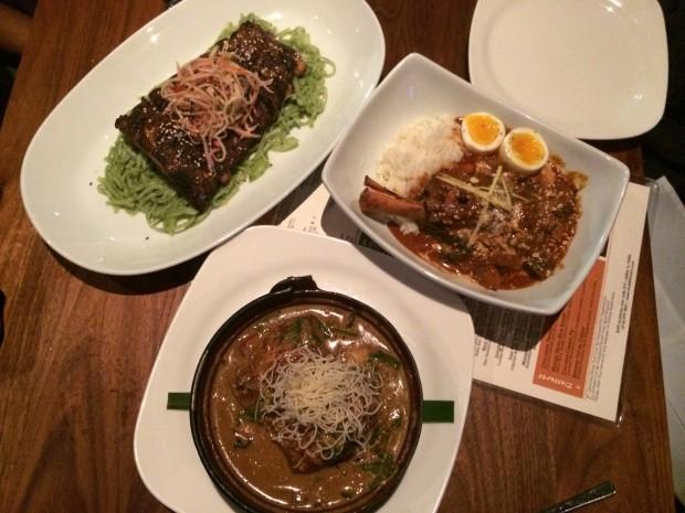 Restaurant Review Malai Kitchen Dallas Food Nerd