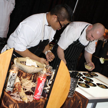 savor dallas returns this march 19 - 22 via dallasfoodnerd.com