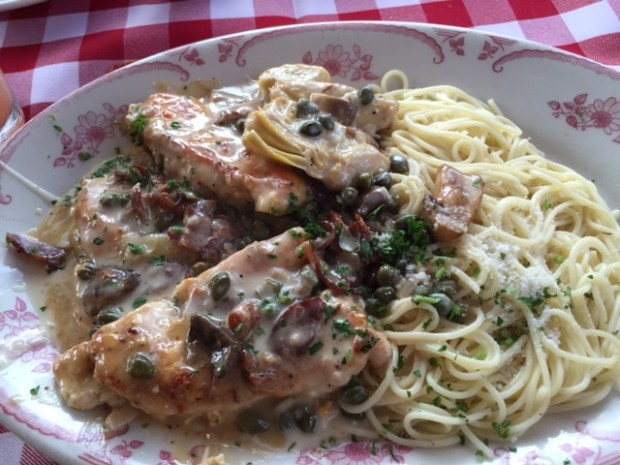 kenny's italian