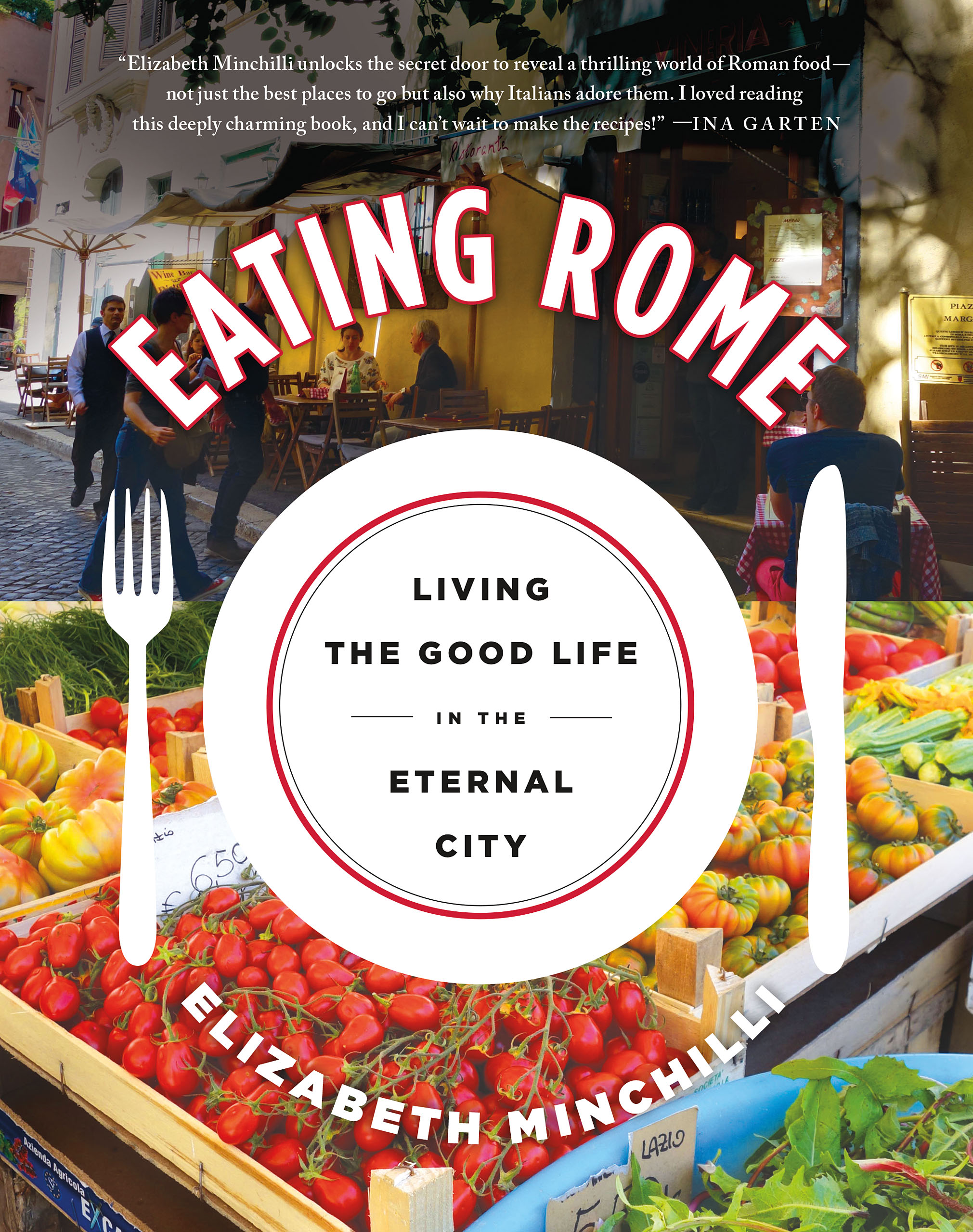 eating rome cookbook giveaway via dallasfoodnerd.com