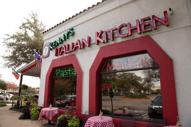 kennys italian kitchen review via dallasfoodnerd.com