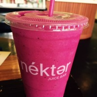 Hot menu items now available at Nekter Juice Bar