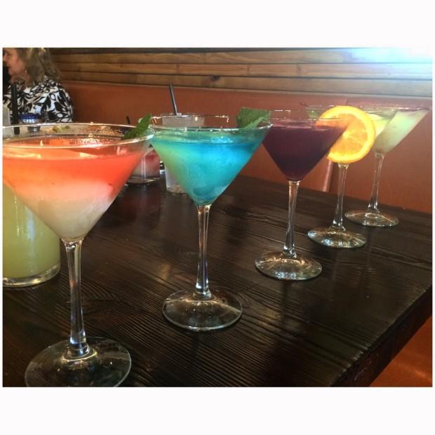 la comida new cocktails