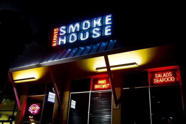 kenny's smokehouse via dallasfoodnerd.com
