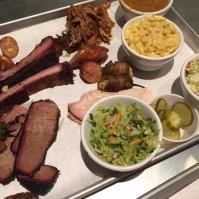 Ten 50 BBQ provides Texas comfort food