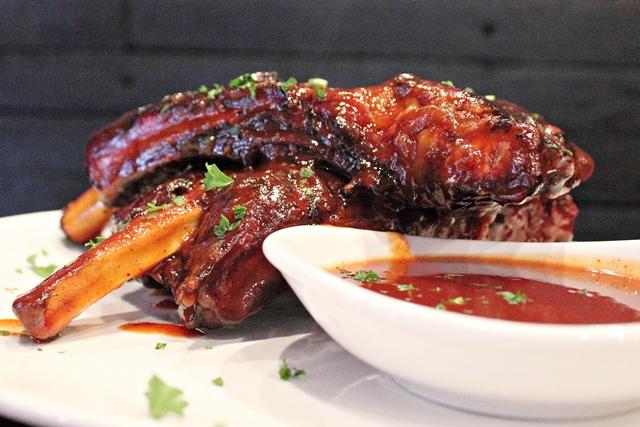 Beef Ribs via dallasfoodnerd.com