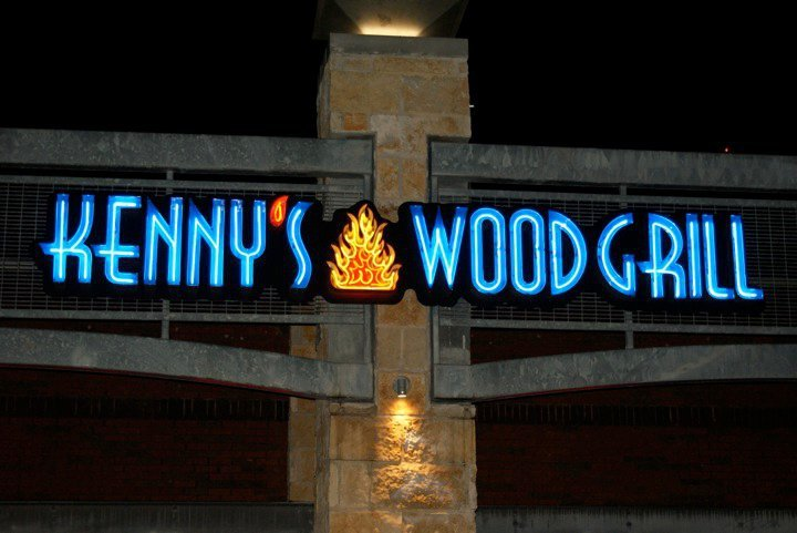 kennys wood fire grill_exterior