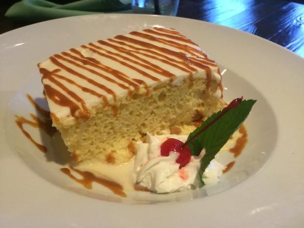 la cominda dessert