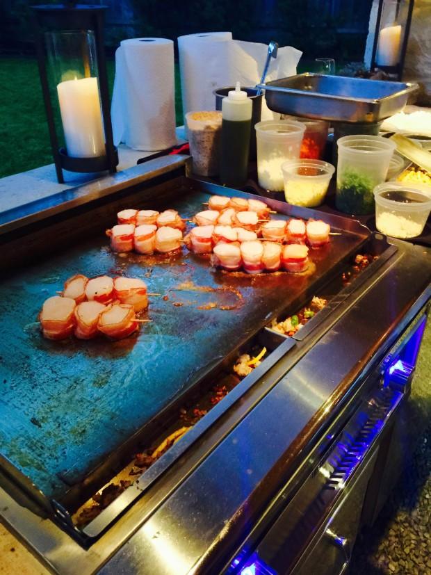 scallops - kent rathburn party via dallasfoodnerd.com