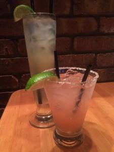Cocktails - Cantina Laredo