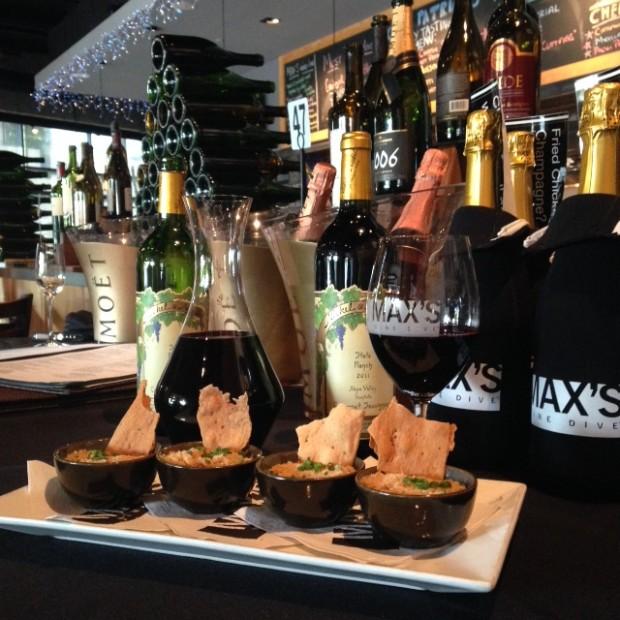 Maxs Wine Dive via dallasfoodnerd.com