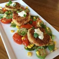 Jump into Dive Coastal Cuisine's new summer menu
