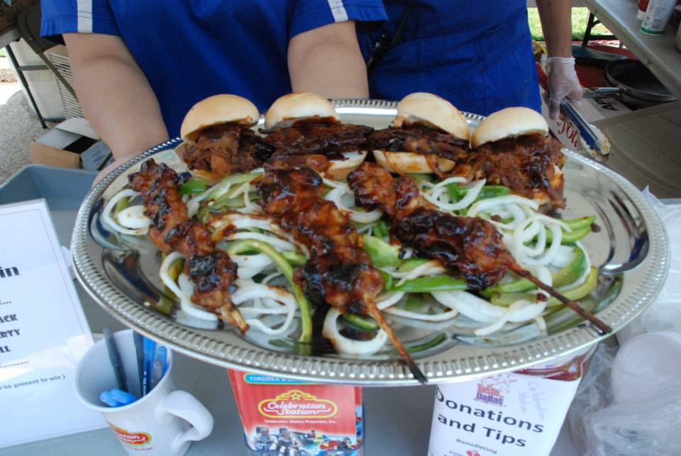 taste of dallas via dallasfoodnerd.com