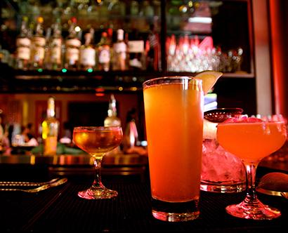 taste of dallas cocktails via dallasfoodnerd.com