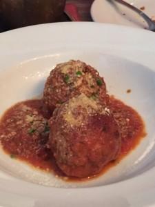 nick and sams offers homemade meatballs via dallasfoodnerd.com