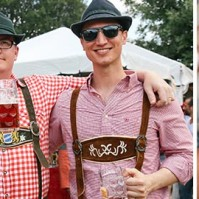 How to Get Your Prost On At Addison Oktoberfest