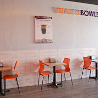 Vitality Bowls Opens in Irving