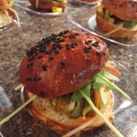 Recap: Touchdown Tailgate Tasting competition