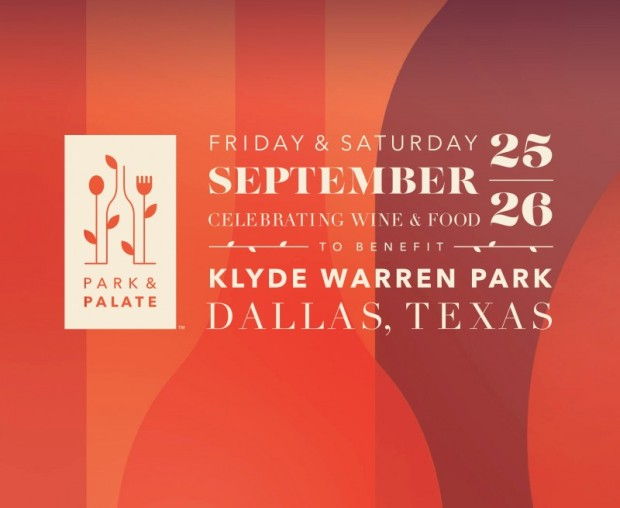 Inaugural Park & Palate Event Features Renowned Texas Chefs, Cooking Demonstrations
