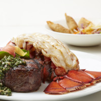 Flash Giveaway: $50 Roy's Restaurant Dining Card