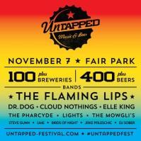 Untapped Dallas Rolls into Fair Park November 7