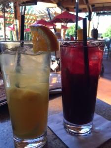 lazy sog drinks