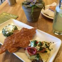 Happy Hours & Bellies at True Food Kitchen