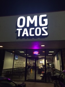 Omg Tacos Is Total Omgoodness Dallas Food Nerd