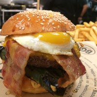 BGR the Burger Joint comes to Dallas