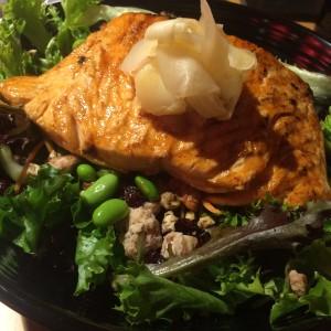 Tokyo Joe's Salads