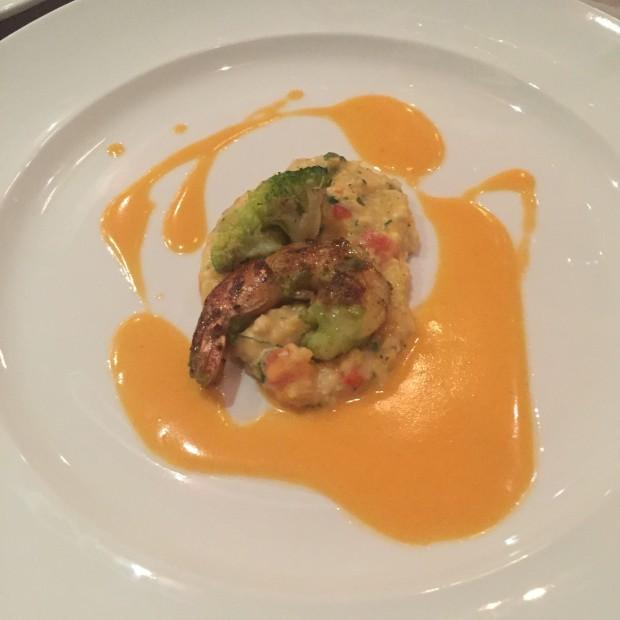 Julia Pearl Marinated Texas Shrimp