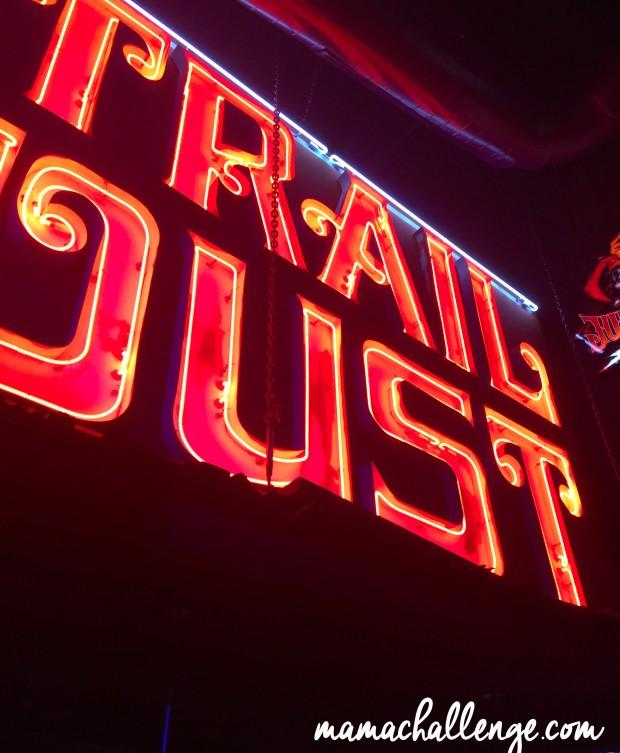 Trail-Dust