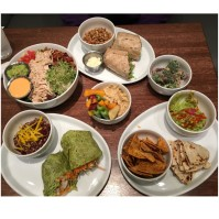Unleavened Kitchen has healthy, fresh eating all wrapped up