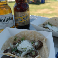 Everyone is a winner with Modelo-infused Tacos | Opening Day recap