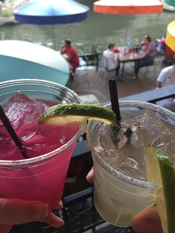 Eat. Drink. San Antonio.