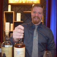 The Whisky Extravaganza
