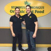 Hummus Amongus serves up organic fast food (Bedford)
