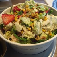 New seasonal eats at Piada Italian Street Food (plus a giveaway!)