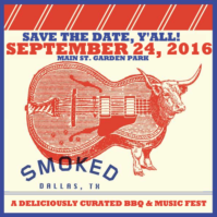SMOKED Dallas brings a deliciously curated BBQ and music festival to town