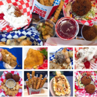 12th Annual Big Tex Choice Awards showcases top fried foods you'll see at the State Fair of Texas