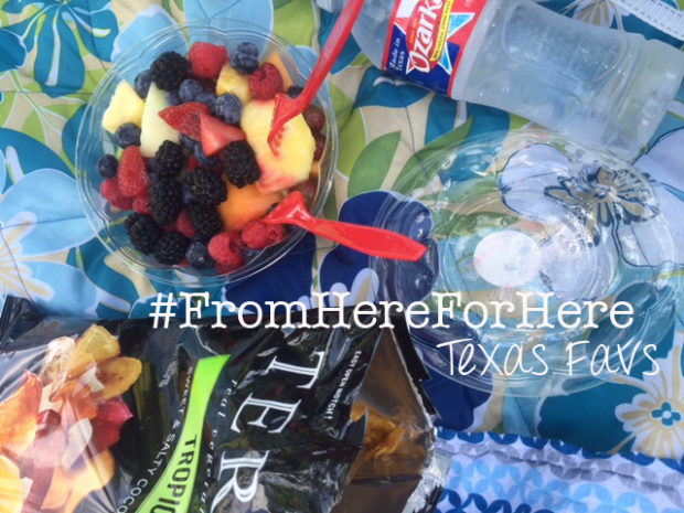 #FromHereForHere: Some of our Favorite Texas Spots