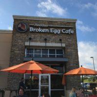 Another Broken Egg Cafe: Southlake's newest brunch spot