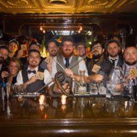 Cocktail-focused fundraiser benefits Trigger's Toys on Nov. 5