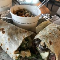 Piada dishes out new fall and winter menu