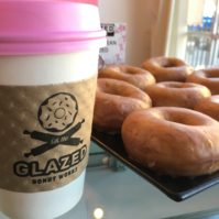 Late Nights Get Sweeter at Glazed Donut Works in Deep Ellum