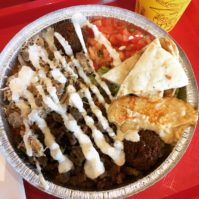 The Halal Guys Come to Richardson